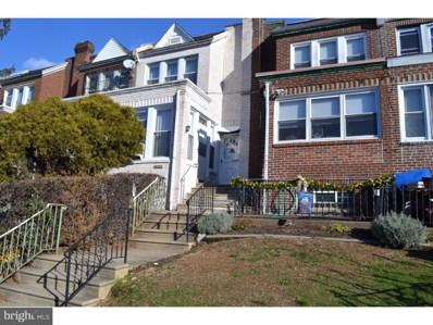 5025 F Street, Philadelphia, PA 19124 - MLS#: 1004315095