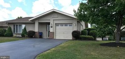 127 Arrowhead Ridge, Hedgesville, WV 25427 - #: 1004315280