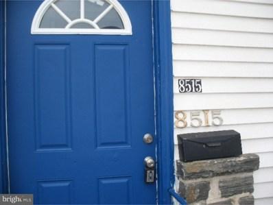 8515 Lansdowne Avenue, Upper Darby, PA 19082 - MLS#: 1004315287