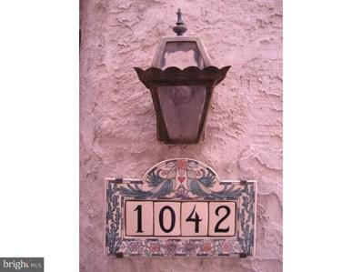 1042 W Lancaster Avenue, Bryn Mawr, PA 19010 - MLS#: 1004315549