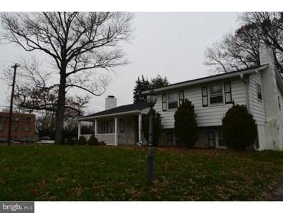 201 W Cheltenham Avenue, Elkins Park, PA 19027 - MLS#: 1004315563