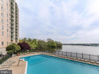 501 Slaters Lane UNIT 424, Alexandria, VA 22314 - MLS#: 1004316633