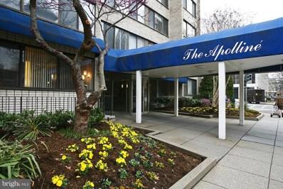 1330 New Hampshire Avenue NW UNIT 408, Washington, DC 20036 - MLS#: 1004316949