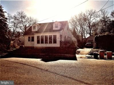 120 Westminister Avenue, Trenton, NJ 08618 - MLS#: 1004319249