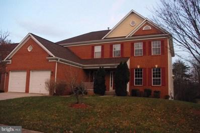 10303 Ackerly Terrace, Lanham, MD 20706 - MLS#: 1004319783