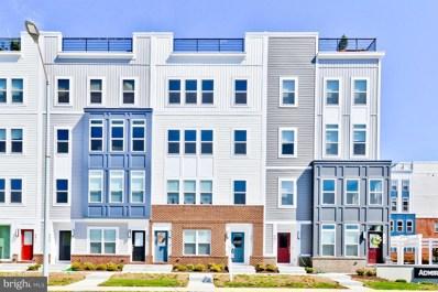 553 Leftwich Lane, Annapolis, MD 21401 - #: 1004320382