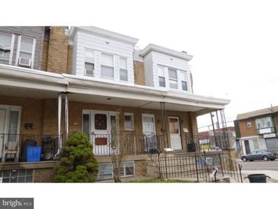 902 Marcella Street, Philadelphia, PA 19124 - MLS#: 1004320579