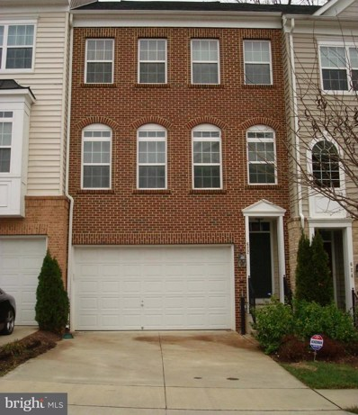 622 Tailgate Terrace, Landover, MD 20785 - MLS#: 1004320581