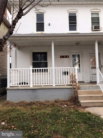 822 Concord Street, Hagerstown, MD 21740 - MLS#: 1004320629