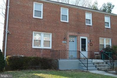 3515 Rosekemp Avenue, Baltimore, MD 21214 - MLS#: 1004320675