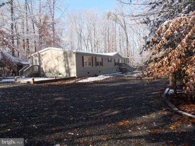 167 Gill Lane, Mineral, VA 23117 - MLS#: 1004320769