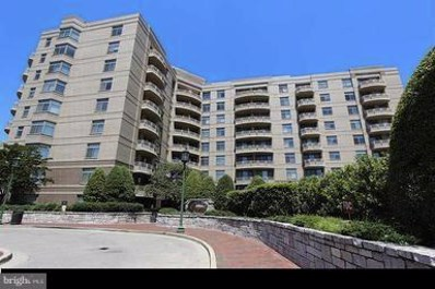 7111 Woodmont Avenue UNIT 315, Bethesda, MD 20815 - MLS#: 1004320875