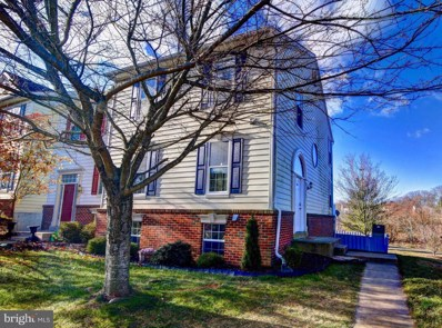 17509 Bristol Terrace, Round Hill, VA 20141 - MLS#: 1004320973