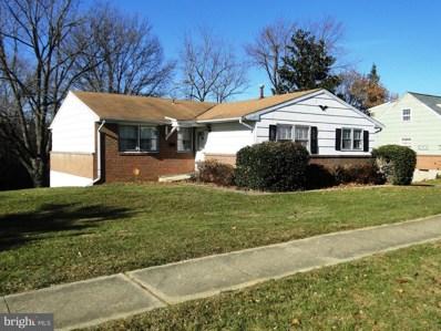 1106 Pelham Wood Road, Baltimore, MD 21234 - MLS#: 1004321021