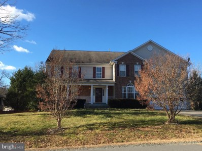 13592 Den Hollow Court, Manassas, VA 20112 - MLS#: 1004321033