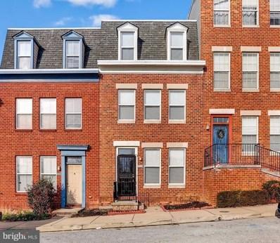 1524 Fairmount Avenue, Baltimore, MD 21231 - MLS#: 1004321079