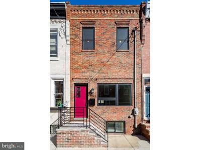 1927 Hoffman Street, Philadelphia, PA 19145 - MLS#: 1004321187
