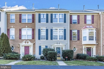 506 Eisenhower Drive, Frederick, MD 21703 - MLS#: 1004321191