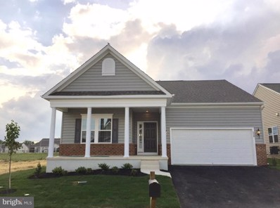 112 Sirocco Court, Falling Waters, WV 25419 - MLS#: 1004321247
