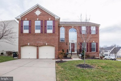 3801 Cotton Tree Lane, Burtonsville, MD 20866 - MLS#: 1004321285