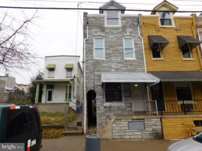122 S 2ND Avenue, West Reading, PA 19611 - MLS#: 1004321309