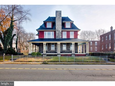 7347 Oxford Avenue, Philadelphia, PA 19111 - MLS#: 1004321331