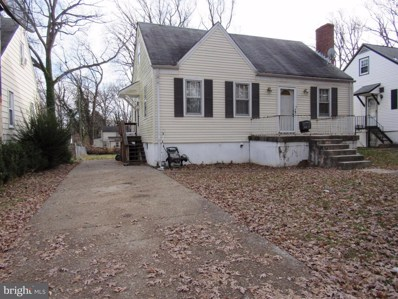 3613 Forest Hill Road, Baltimore, MD 21207 - MLS#: 1004321391