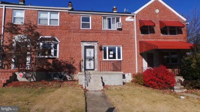 5540 Channing Road, Baltimore, MD 21229 - MLS#: 1004321461