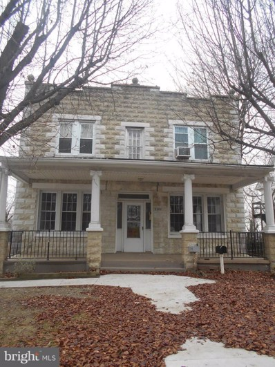 3202 White 1ST Floor Front Avenue, Baltimore, MD 21214 - MLS#: 1004321613