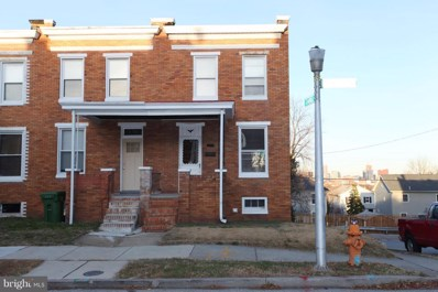 1953 Griffis Avenue, Baltimore, MD 21230 - MLS#: 1004321625