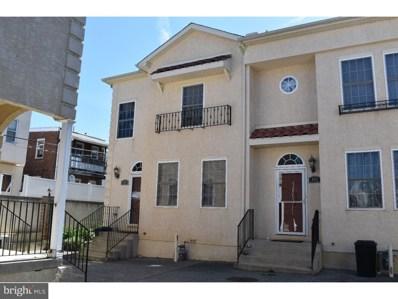 414 Lincoln Street, Wilmington, DE 19805 - MLS#: 1004321685