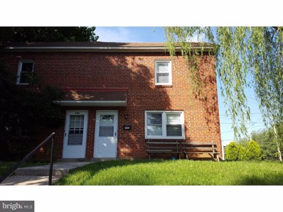 751 S Franklin Street, West Chester, PA 19382 - MLS#: 1004321797