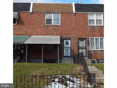 6931 Greenway Avenue, Philadelphia, PA 19142 - MLS#: 1004321983