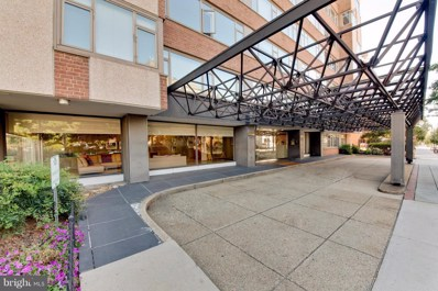 1545 18TH Street NW UNIT 713, Washington, DC 20036 - MLS#: 1004322007