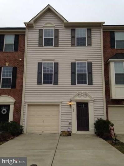 109 Bancroft Drive, Fredericksburg, VA 22405 - MLS#: 1004322075