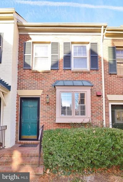 1121 Portner Road, Alexandria, VA 22314 - MLS#: 1004322225