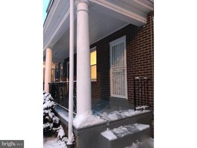 428 Delphine Street, Philadelphia, PA 19120 - MLS#: 1004322257