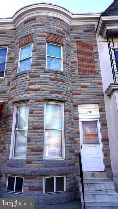 132 Highland Avenue, Baltimore, MD 21224 - MLS#: 1004322409