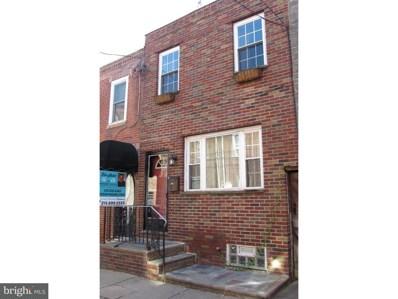 126 Watkins Street, Philadelphia, PA 19148 - MLS#: 1004322423
