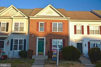 8807 Howland Place, Bristow, VA 20136 - MLS#: 1004322485