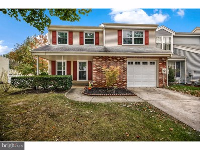 110 Calderwood Lane, Mount Laurel, NJ 08054 - MLS#: 1004325625