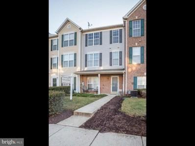 3705 Eldbridge Terrace, Bowie, MD 20716 - MLS#: 1004325631