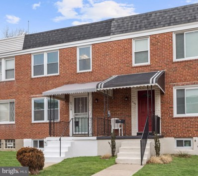 3738 Bonview Avenue, Baltimore, MD 21213 - MLS#: 1004327461