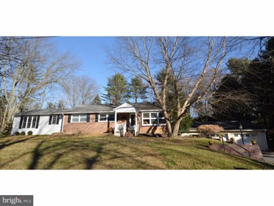 1618 Lenni Drive, West Chester, PA 19382 - MLS#: 1004327483