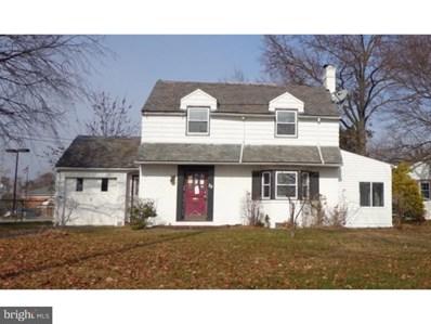 28 School Lane, Carneys Point, NJ 08069 - MLS#: 1004327527