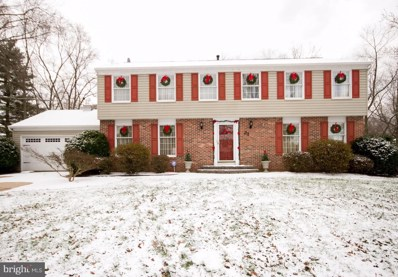 21 West Riding Drive, Bel Air, MD 21014 - MLS#: 1004327565