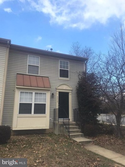 6212 Hil Mar Circle E, District Heights, MD 20747 - MLS#: 1004327603