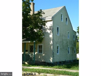 70 S Pine Street, Bridgeton, NJ 08302 - MLS#: 1004327675