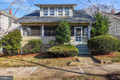 609 Johnston Place, Alexandria, VA 22301 - MLS#: 1004327683