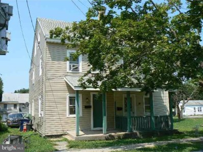 72 S Pine Street, Bridgeton, NJ 08302 - MLS#: 1004327711